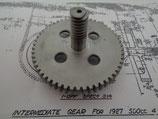 M2076x2 Intermediate gear
