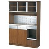 北欧家具 STRADA(ストラーダ)キッチンボード オープン L