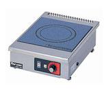 マルゼン 電磁調理器 IHクリーンコンロ MIH-02C (200V単層)