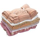 毛布10枚