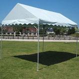 イベント集会テント 軒高180cm