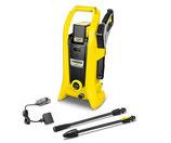 高圧洗浄機(家庭用)高圧洗浄機 K2 バッテリーセット
