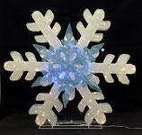 クリスマスグッズ 雪の結晶