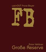 Roter Veltliner GROße Reserve 2017