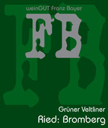 Grüner Veltliner Bromberg 2019