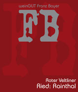 Roter Veltliner Rainthal 2017