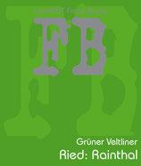 Grüner Veltliner Rainthal 2019