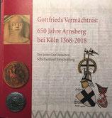 Sonderheft 68 - Gottfrieds Vermächtnis