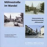 """Heimatblätter """"An Möhne, Röhr und Ruhr"""" Nr. 64 - Möhnestraße im Wandel"""