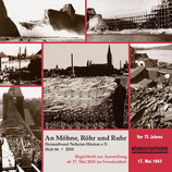 """Heimatblätter """"An Möhne, Röhr und Ruhr"""" Nr. 66 - Möhnekatastrophe"""