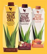 Aloe vera Berry nectar  1 Liter