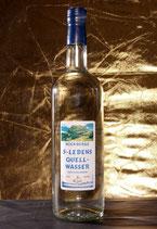 Nockberge-Quell-Wasser 6 x 1 Liter in Kiste