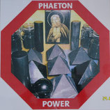 PHAETO-POWER BIO-TRANSMITTER  10 x 10 cm