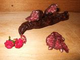 Znüniwurst (Schwein, Rind), 2 Stück (ein Paar)