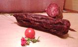 Dauerwurst (Schwein, Rind), am Stück