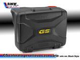 GS rilievo color per  Vario Nere cover plastic