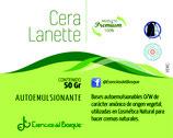 Cera Lanette 50 gr