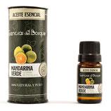 Mandarina Verde 10 ml
