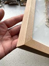 Holz-Wechselrahmen aus Buche