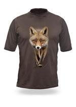 Gamewear 3D T-Shirt Fuchs