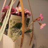 HENNINGS! Arrangements mit Gutschein - Handmade!