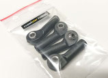(2/4) M3 RodEnds long- OFFSET / EXTENDED - RC4WD
