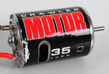 RC4WD Brushed-Motor, 35T