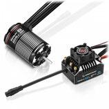 XERUN AXE540L-2800KV FOC – Sensored brushless Combo – wasserdicht – 6A BEC