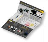 crawlster®D18 TUNING-KIT – für RC4WD 1/18-ScaleCrawler