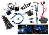 "TRX4 LED Light-KIT ""Mercedes G500"" – (RIGID) Power Supply"