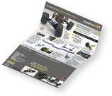 crawlster®R1 LenkSystem – für Gmade R1  RockBuggy