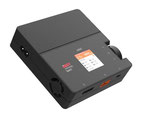 iSDT SMART-/Netz-CHARGER 608AC - 200/50W, 8A, 6S Lipo