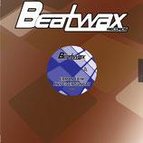 """BW003 Vinyl """" Erman Erim - Any given Sunday EP"""""""