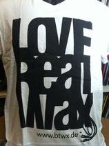 T-Shirt Love MEN, white