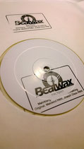 "BWLTD001 Vinyl ""Mehrklang - Trying to feel something"""