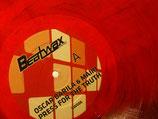 "BW006 Vinyl ""Oscar Barila & Maiki - Press for the Truth"""