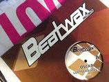 Vinyl nach Wahl + Bag ( schwarz oder weiss)