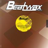 "BW002 Vinyl "" Sebastian Nielson - La Vida EP"""