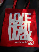 Beatwax Bag Red