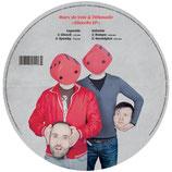 """BW008 Vinyl """"Marc de Vole & TONmotiv - Glueck"""""""