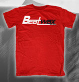 T-Shirt Logo, red