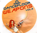 "BW013 Vinyl ""Various Artists - Dancefloor Weapons 3"""