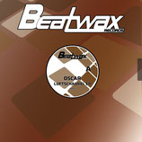 "BW001 Vinyl "" Oscar - Luftschaukel EP"""