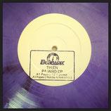 "BWLTD004 Vinyl ""TH;EN - Pajaro EP"""
