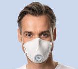 Moldex FFP2 Mund-/Nasenschutzmaske mit Ventil