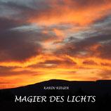 """hörbuch """"magier des lichts"""""""