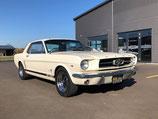 1965 Ford Mustang D-Code 1.Serie Top Zustand Tüv/H-Gutachten