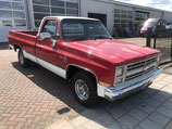 COMING SOON! 1984 Chevy C10 Pick Up