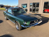 JUST IN! 1967 Ford Mustag C-Code Bullit