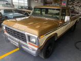 COMING SOON! 1979 Ford F250 Super Cab 400cui Autom. Top Zustand